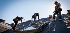 Roof Repairs Ulverston