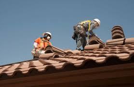 Roof Tiling Ambleside Cumbria